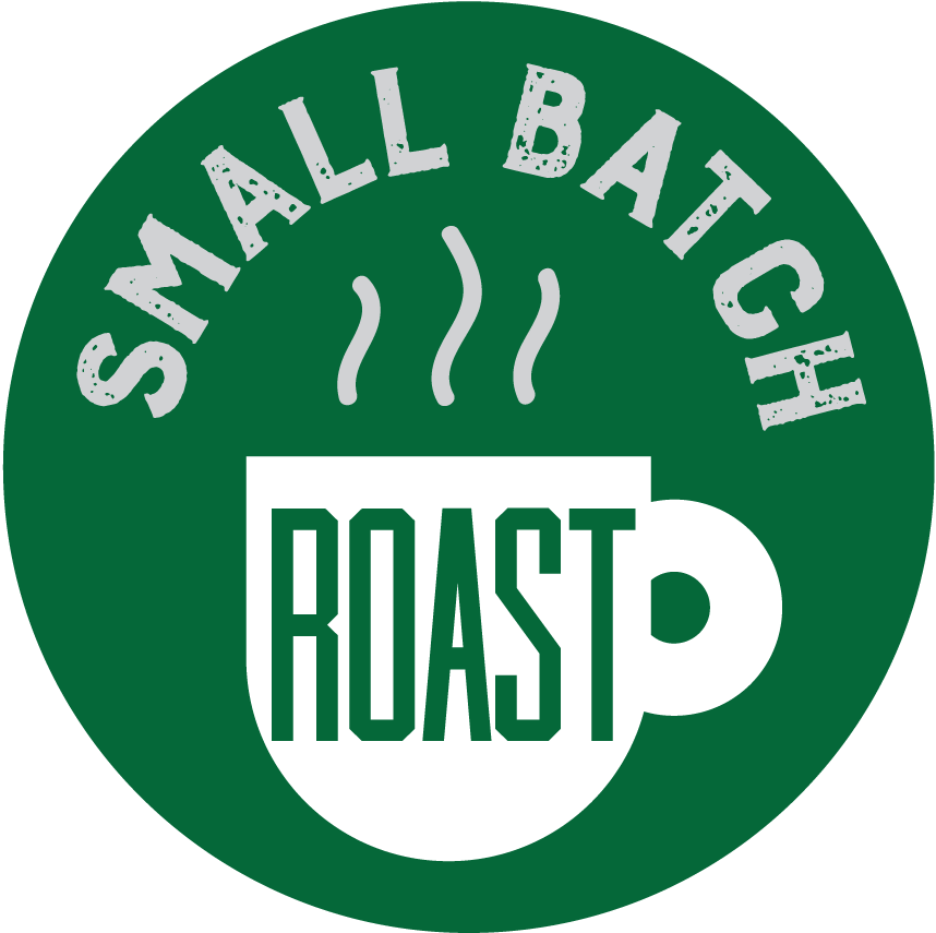 Small Batch Roast Seal