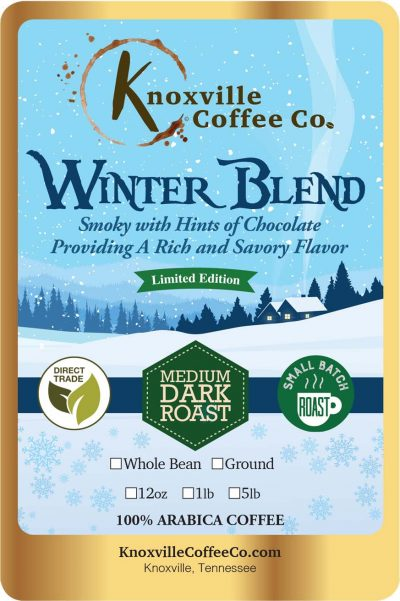 Winter Blend Coffee